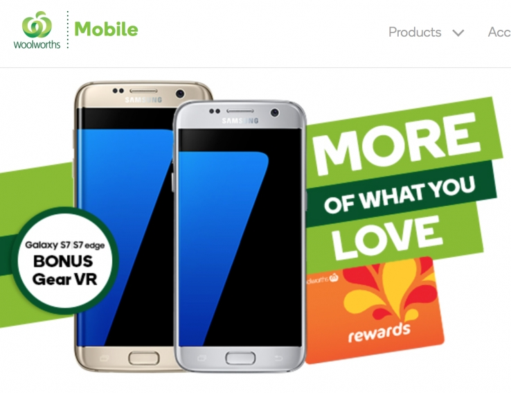 iTWire - Woolworths Mobile launches three new 'simple phone