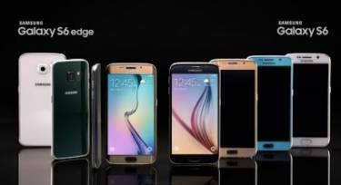 VIDEOS: Samsung Galaxy S6 and S6 edge go ultra-premium at last