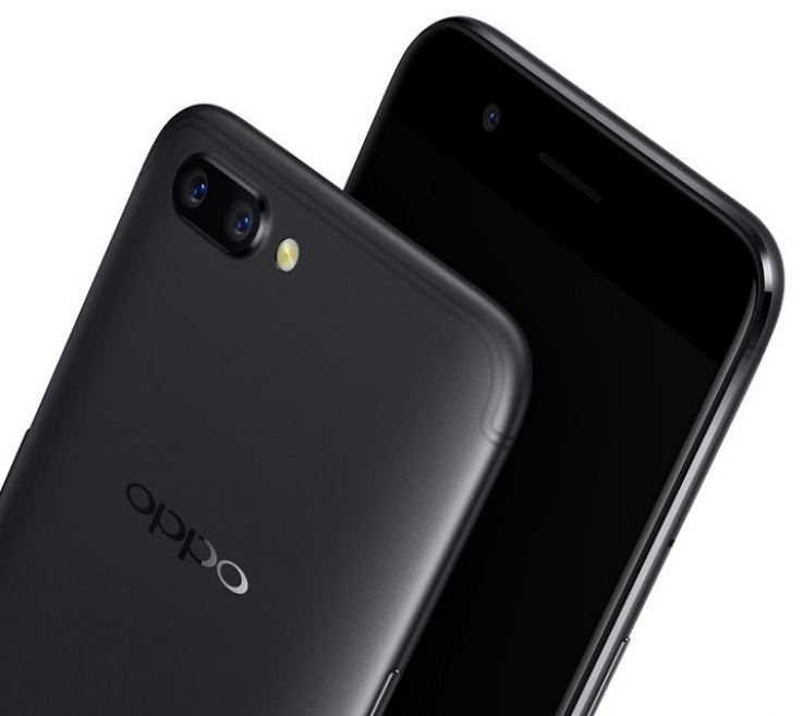 iTWire - OPPO R11 – dual camera for mid-range price (review)