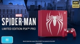 Sony launching Spider-man PS4 and Pro bundles from 7 September