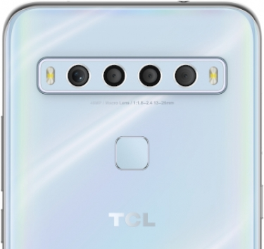 TCL announces first self-branded smartphones; one 5G model