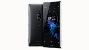 Review – Sony Xperia XZ2 Android smartphone