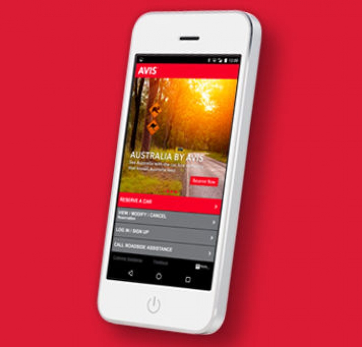iTWire - Avis launches enhanced mobile app for car rentals