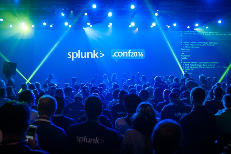 iTWire - The force behind Splunk's $100m pledge and Academic programme