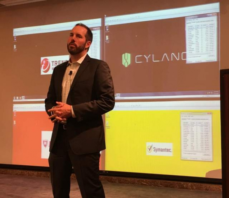 iTWire - Cylance – a new kind of magic?