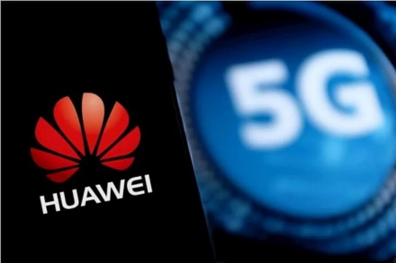Huawei is hoping to gather eminences from Apple and Samsung for 5G innovation