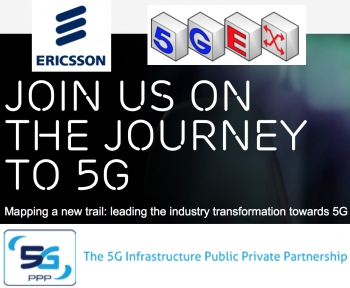 Ericsson makes moves to unify 5G infrastructure service market