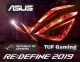 VIDEO: ASUS launches new ROG and TUF gaming notebooks with powerful features and great prices