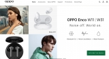 OPPO launches Australian online store to sell wearables and accessories only, no phones