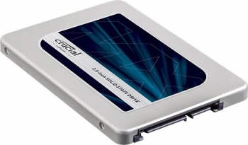 Crucial MX300 – high-capacity, high-performance SSDs