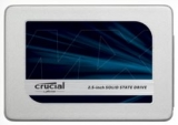 Save crucial time with SSD