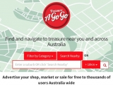 New Aussie 'Treasure AGoGo' app helps you find local markets, garage sales and more