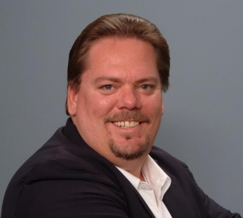 Tibco senior director of global enablement, digital content and analytic strategy Shawn Rogers