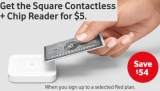 Vodafone makes small-biz mobile payments hip to be Square