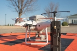 ParaZero to merge with Delta Drone South Africa