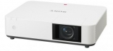 Sony laser focuses on projectors