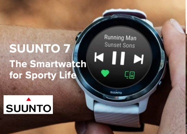 Suunto 7 Wear OS by Google smartwatch now more affordable just in time for Christmas