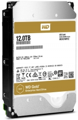 WD brings massive 12TB 'Gold' hard drives to life for 'big data'