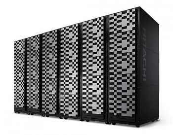 HDS reveals new storage strategy and products
