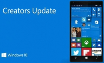 Windows 10 Mobile Creators Update coming soon