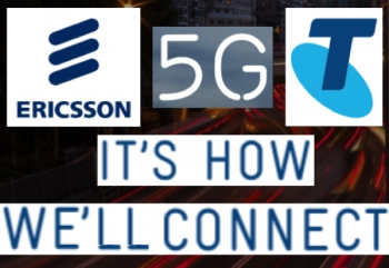 Telstra and Ericsson conduct FIRST live 5G trial in Australia