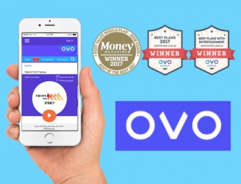 OVO brings more data for the money in competitive MVNO market