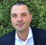 Cohesity ANZ managing director Theo Hourmouzis