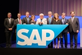SAP intelligent cloud unveiled