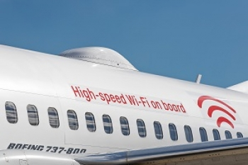 Qantas Wi-Fi a success, expands to second aircraft