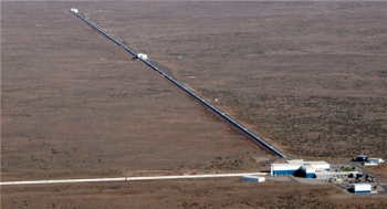 Australia joins the search for gravitational waves
