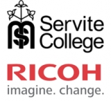 Servite College boosts network performance and education experience with Ricoh tech