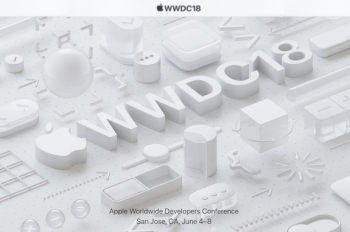 Apple's 29th WWDC developer conference coming to San Jose, 4 June