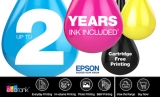 Epson sells more than 50m EcoTank printers since launch – impressive!