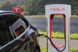 Global electric vehicle sales grew by 39% in 2020: Canalys