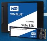 VIDEO Interview: Western Digital's 64-layer 3D NAND, WDC Blue 3D and SanDisk Ultra 3D SSD