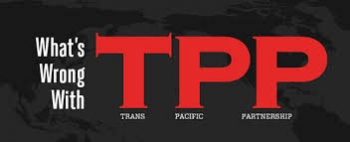 Opposition grows to TPP restrictions