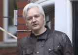 Assange sues Ecuador over alleged violation of rights