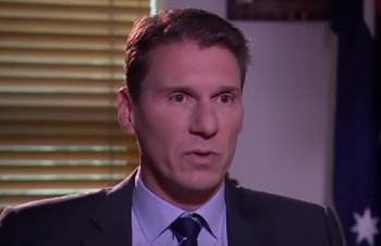 NBN leaks: Bernardi may back Labor over AFP raid