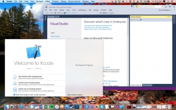Parallels Desktop 11 makes OS X El Capitan and Windows 10 cohabitation a breeze