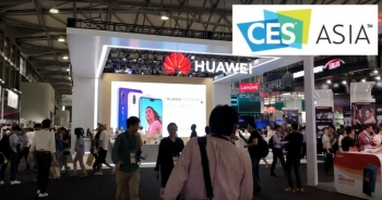 CES Asia 2018 Day 1: Transformative tech unveiled, plus videos and interviews