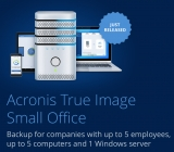 Acronis offers big deal for small business backup in Australia