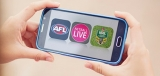 Telstra kicks goals with grand final mobile traffic surge