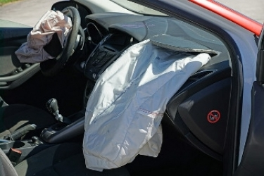 Car manufacturers complete 99.9% of Takata airbag recall