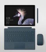 Microsoft drops number from new Surface Pro range