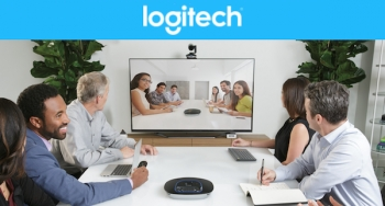 Logitech expands 'Collaboration Program' with 15 new tech partners