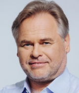 Eugene Kaspersky – I have some good news and some bad news (CeBIT keynote)