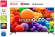 Kogan launches 55-inch 4K HDR QLED TV for $799.99 pre-sale price and free shipping