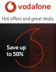 Vodafone's Black Friday, Cyber Monday hot deals, including extending the 500GB Super+ Plan with 10Mbps endless speeds