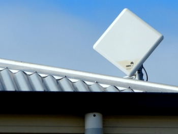 NBN completes 3.5 GHz wireless trial