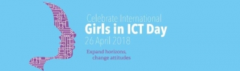 ITU ICT day focus on girls in IT
